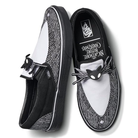 Vans Shoes | Vans Disney Nightmare